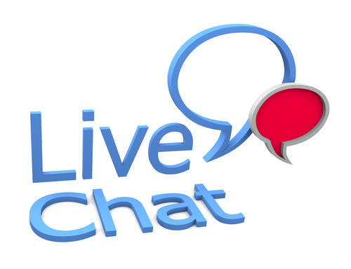 live customer service chat the live chat people. Black Bedroom Furniture Sets. Home Design Ideas