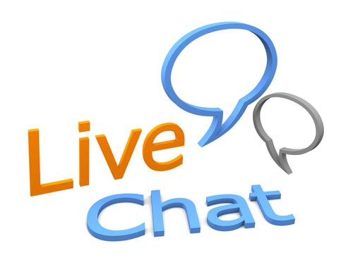 Men live chat